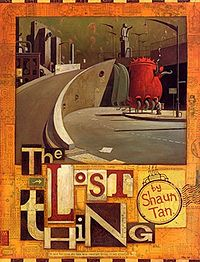 200px-The_Lost_Thing_cover