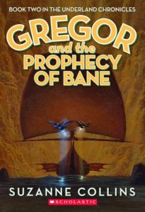 Gregor and the Prophecy of Bane 01