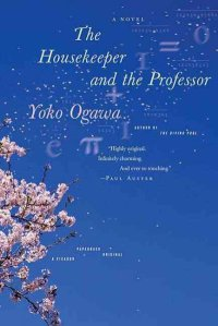 Housekeeper and the Professor