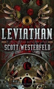 LeviathanScottWesterfeld