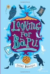 looking-for-bapu-anjali-banerjee-paperback-cover-art