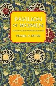 pavilian of women