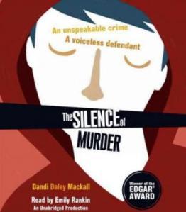 silence of murder dandi daley mackall