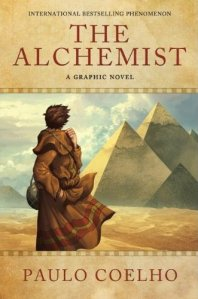 the alchemist gn