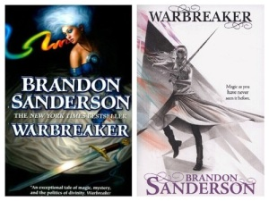 warbreaker collage