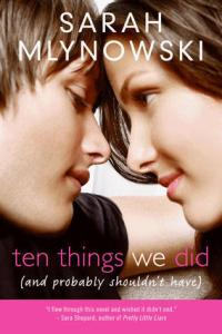 ten things we did