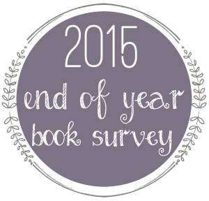 2015 survey