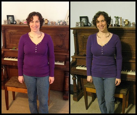 shirt compare wk 5