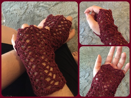 07 fingerless gloves