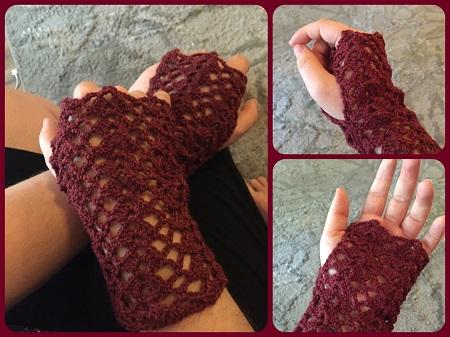 07 fingerless gloves