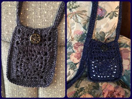 Kimono And Cross Body Crochet Bags The Zen Leaf